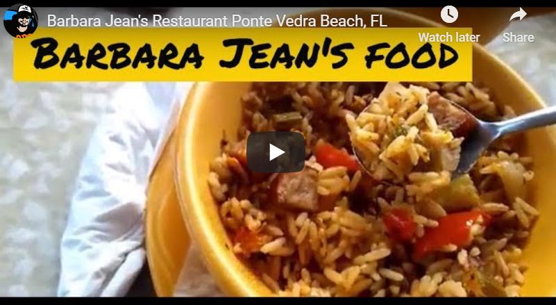 Barbara Jean's Restaurant Ponte Vedra Beach, FL
